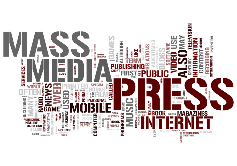 Press and Mass media